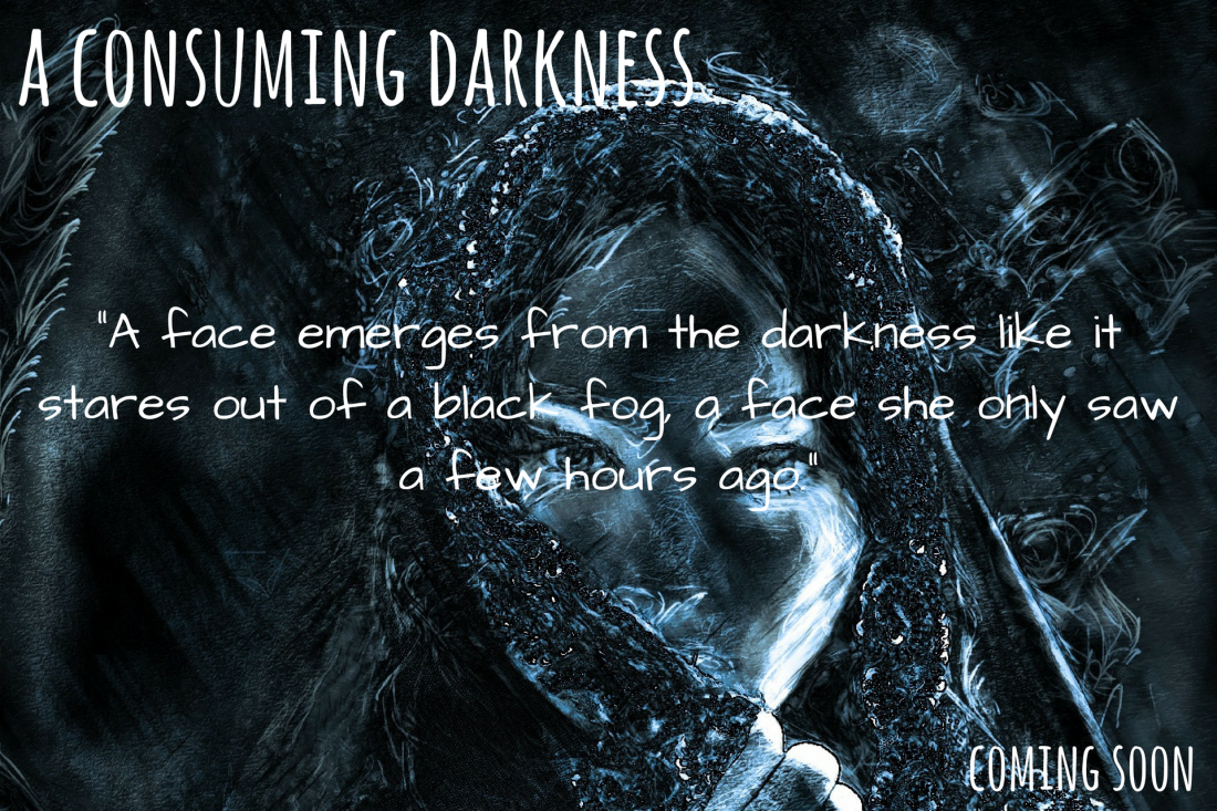 CONSUMING DARKNESS excerpt 4